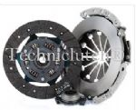 3 PIECE CLUTCH KIT FIAT PANDA 1.3 D MULTIJET